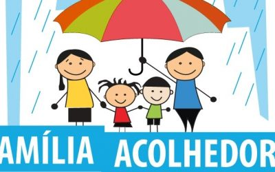 Programa Família Acolhedora